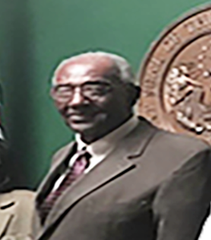 Booker Clemons, Jeff. Co. Judge